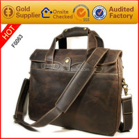 2016 Genuine leather discount handbags for men