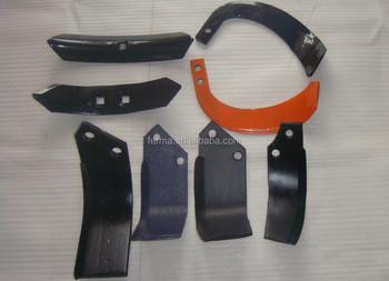 Kubota Tiller Blade,China Supplier,Rotavator Blade,Tractors