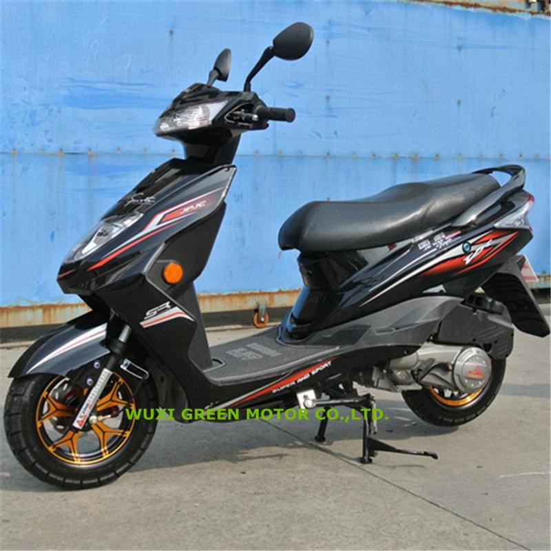 moto scooter lifan 125cc