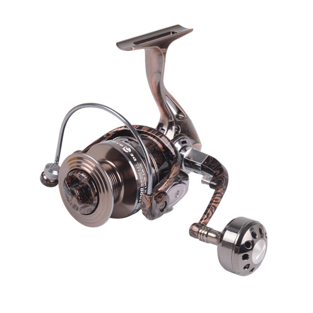 Daiwa Metal Saltwater Spinning Fishing Reel - Buy Spinning Fishing  Reel,Bait Casting Fishing Reel,Metal Spinning Reel Product on Alibaba com