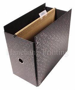 foldable office box file