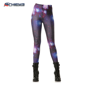 brand customized camouflage print women yoga pants sexy girl dress leggings