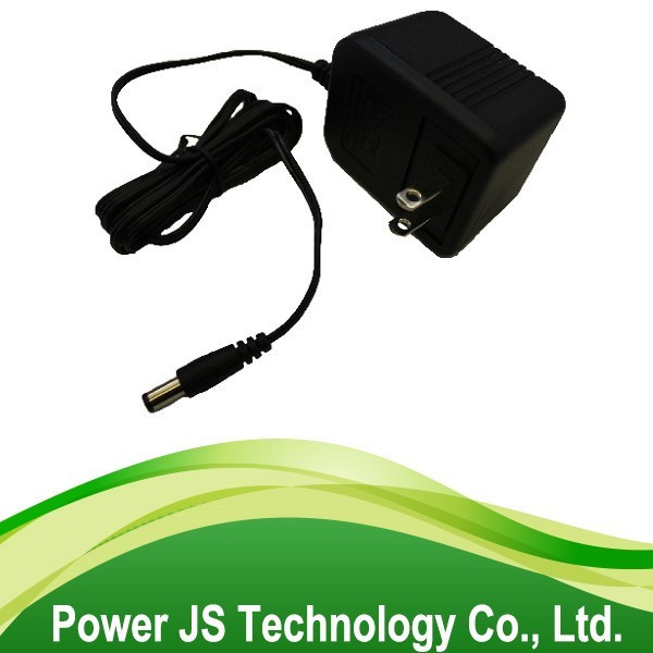 dc adaptor output 12v wall plug-in adapter ac to ac linear transformer