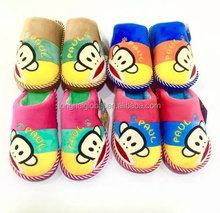 Aktion Affe Pantoffeln, Einkauf Affe Pantoffeln Werbeartikel