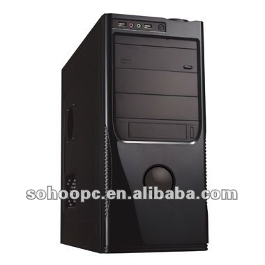 MID TOWER COMPUTER CASE8815BK