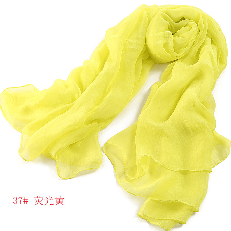 China Factory Wholesale Korea Scarf with Good Price