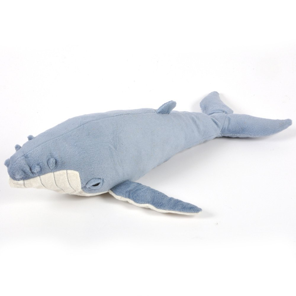 Buy 17 Humpback Whale Plush Stuffed Animal Toy In Cheap Price On