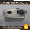 OEM zinc alloy die casting, zamak die cast housing, shell, box