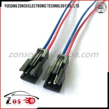 Wholesalers China Manufacturer Car Headlight Wiring