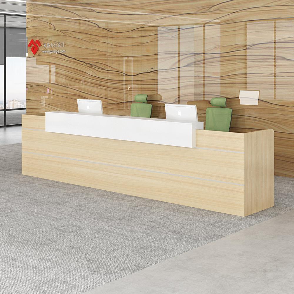Permanent Hostess Desk Office Furniture