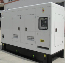 Industrial Electric Power Plant with Perkins Engine Diesel Generator Price List