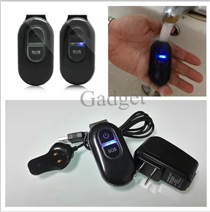 最高の防水ミニ GPS トラッカー人/子供/ペット GPS トラッカー子供ロングバッテリー GPS ロケータ