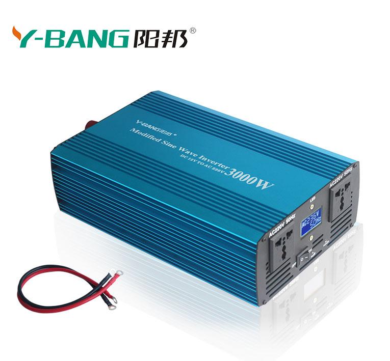 12v/24v 300w High Frequency Off Grid Car Pure Sine Wave Power Inverter Dc To Ac# Wechselrichter