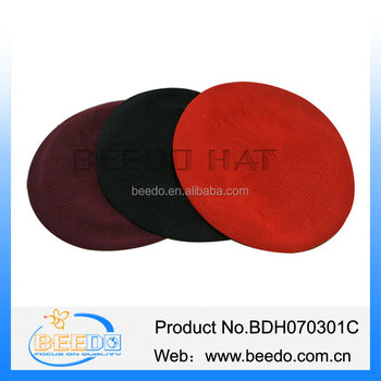 Three Colors Us Polyester Army Red Black Beret - Buy Us Army Red Beret  Hat,Us Army Beret Hat,Military Black Beret Hat Product on Alibaba com