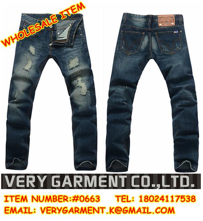 Encuentre el mejor fabricante de jeans de hombre rotos y jeans de hombre  rotos para el mercado de hablantes de spanish en alibaba.com 76b414a641e