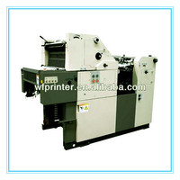 HT47SM one color double sides used heidelberg offset printing machine for sale