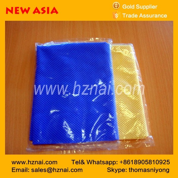 high absorbent pva chamois cloth