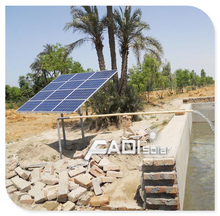 DC Solar Water Pump for Irrigation (1200W,25M head)