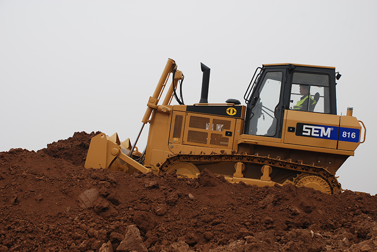 Good quality used bulldozer for sale dozer with low price