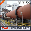 100 tpd Cement Rotary Kiln to make clinker Used in Cement Production Line