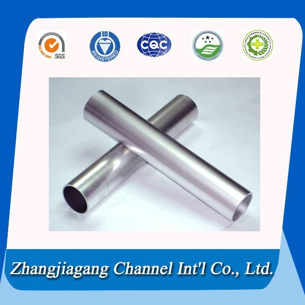 China manufacturer 7075 petrol bicycle Aluminum tube