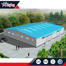 Prefabricated Steel Warehouse Shed building/Prefabricated Factory Design/Steel Structure Workshop