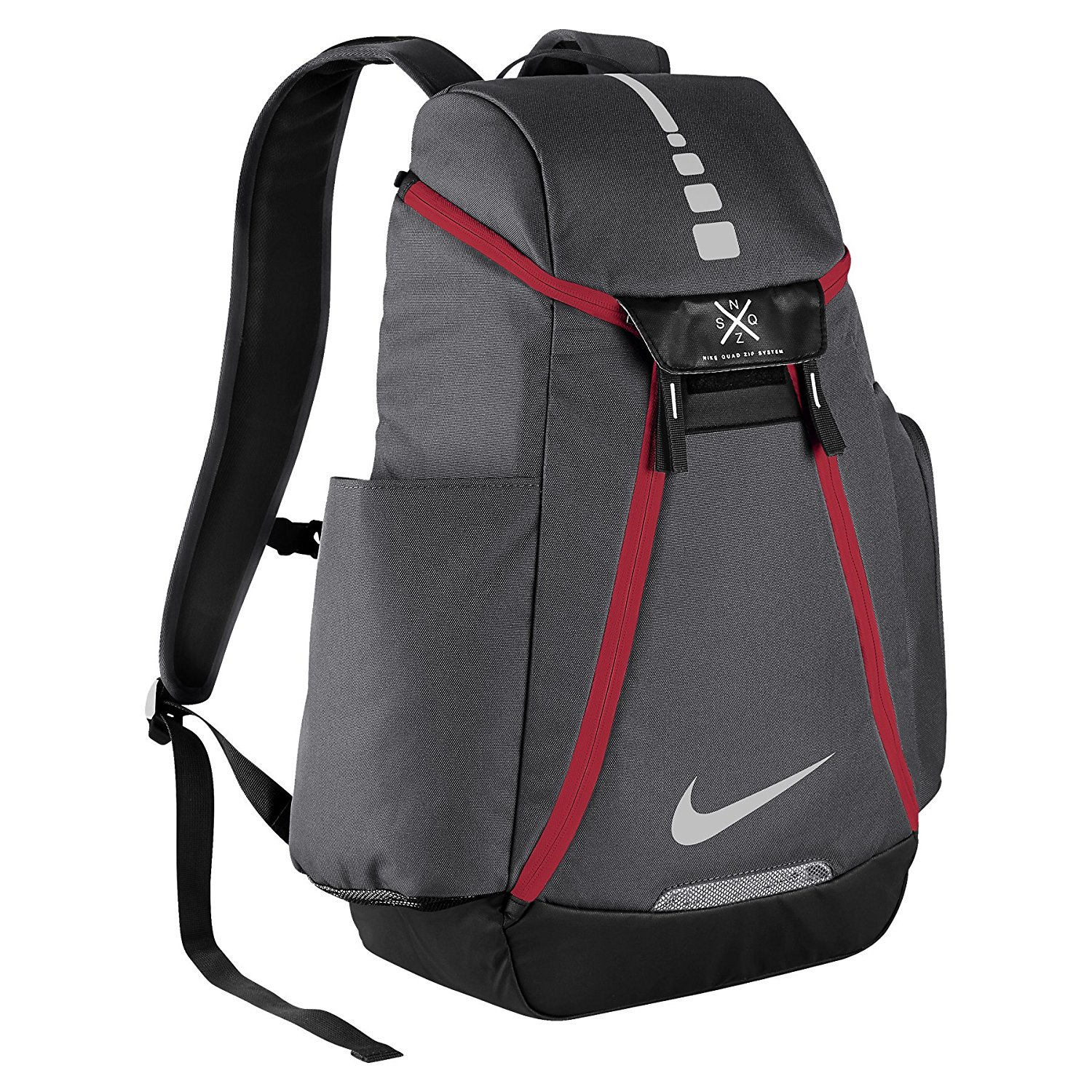 1a50fcebbf Get Quotations · Nike Hoops Elite Max Air Team 2.0 Basketball Backpack