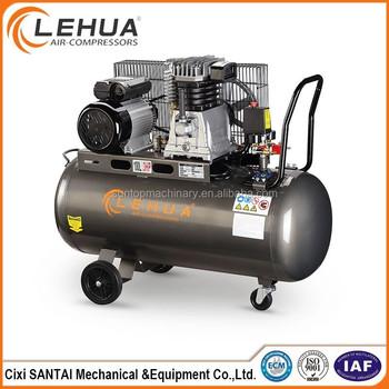 vente chaude 7.5 hp moteur Électrique pour compresseur d'air jack