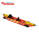 2person new brand cheap colorful inflatable canoe with discount