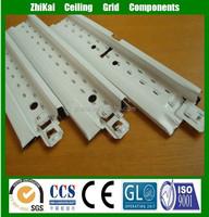 Ceiling Board T Bar Drop Ceiling Grid