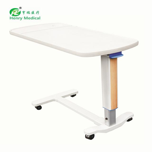 طاولة طعام فوق السرير لاستخدام المريض الأعلى مبيع ا في المستشفيات Buy مستشفى منضدة فوق السرير مستشفى طاولة طعام مستشفى السرير صينية الجدول Product On Alibaba Com