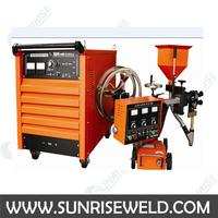 SUNRISE OEM available inverter automatic submerged arc welding machine for wholesales MZ-1000