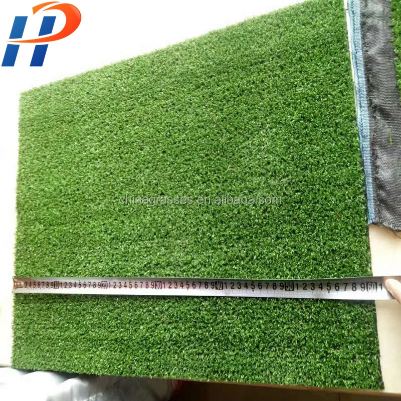 4 Tone Populaire outdoor of indoor Gras Tapijt voor Tuin Decoratie