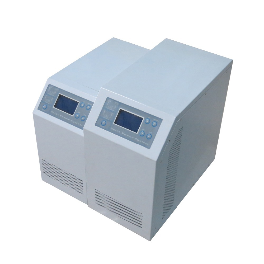 China Solar Hybrid Inverter 5000w Power Circuit Diagram Manufacturers And Suppliers On