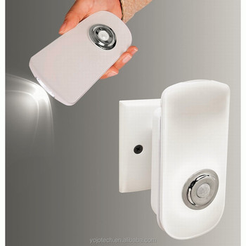 motion sensor led night light wireless infrared motion detector light - Motion Detector Lights