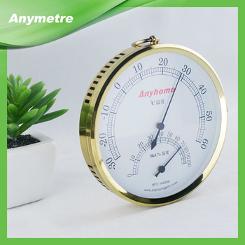 Wall Hanging Garden Thermometer Anymetre TH400B