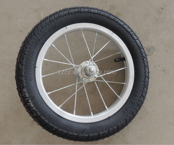 "12"",14'',16'',20'' Small Pneumatic wheel for kids balance bike/child bike/kids tricycle"