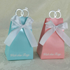 Wholesale Wedding Supplies Packaging Carton Creative Wedding Candy Box
