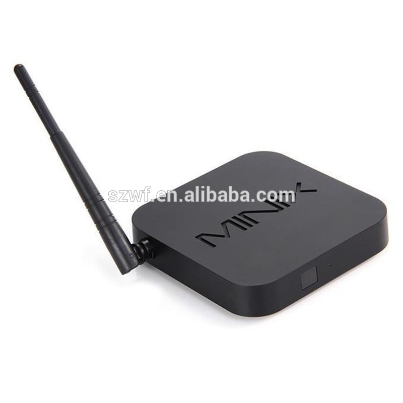 magic tv box iptv xbmc minix set top box neo z64 window tv box