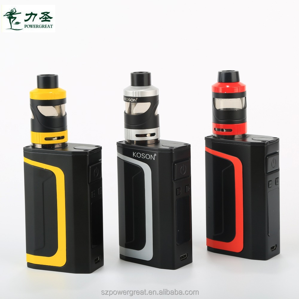 Lisheng 2018 fresh choice electric cigarette atomizer machine X19 ego wholesale