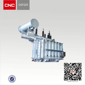 Power transformer /10000 kva onan oil immersed power transformer