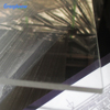Optical acrylic sheet 5mm thick