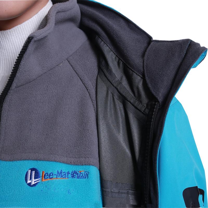9e10906a5cf75 mens winter custom electric usb battery bluetooth safety ski hunting heated  jacket 7.4v or 12v