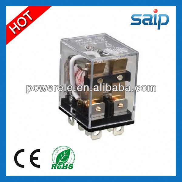 New Mini 120a magnetic latching relay