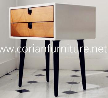 Stylish solid wood corian shelved living room bedside cabinets buy stylish solid wood corian shelved living room bedside cabinets watchthetrailerfo