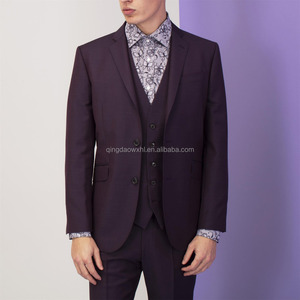MTM Tuxedo Blazer Classic Suit Slim fit Business Suit