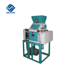 Small scale wheat flour mill for sale