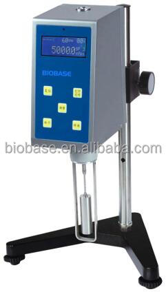 digital oil viscometer