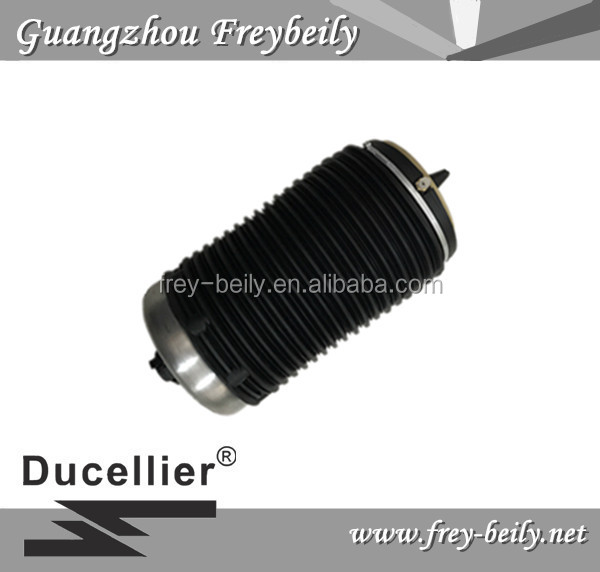 New product A6C7 rear air suspension spring 4G0616001K 4G0616002K