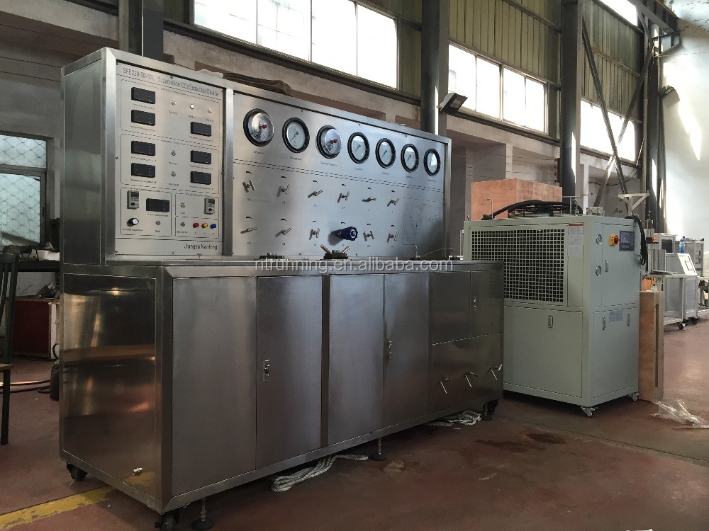 supercritical co2 equipment extraction machine